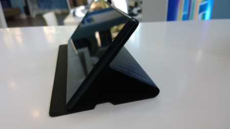 Muvit Stick N Stand Case for Xperia Z Ultra