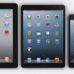 New iPad event rumored for 22nd October