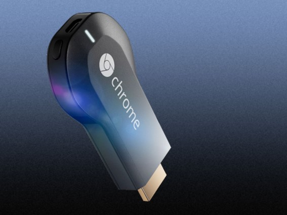 Chromecast now available for international orders