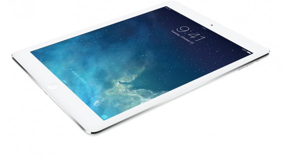 EE confirmed to sell iPad Air and Mini