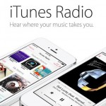 iTunes Radio to hit the UK in 2014