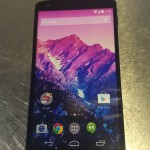 Nexus 5 Dummy Units arrive at retailers
