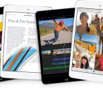 Apple announce Retina iPad Mini