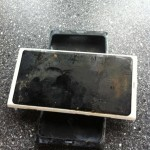 Underwater for more than three months, Nokia Lumia continues to work