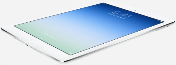 O2 to start offering the iPad next week
