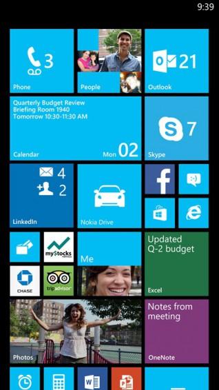 Windows Phone Update 3 Improvements revealed