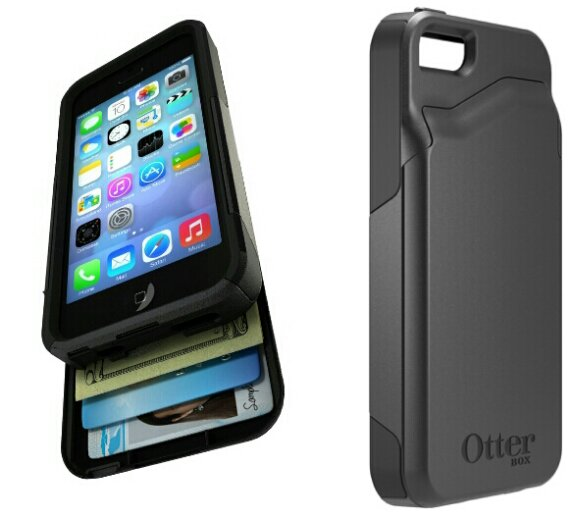 Otterbox unveil the Commuter Wallet case