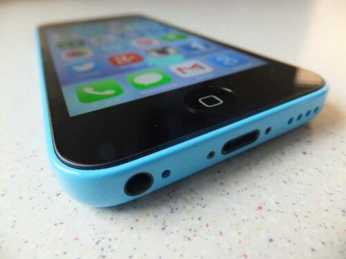Got an iPhone 5c on 4G? Youre probably the only one