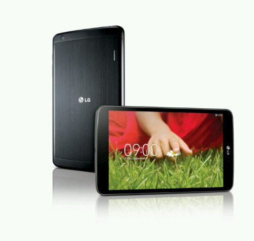 Theyre back with a new tablet   The LG G PAD 8.3