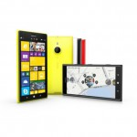 Nokia announce the Lumia 1520
