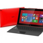 Nokia announce the Lumia 2520 Windows RT tablet