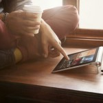 Lenovo announce the Android equipped Yoga tablet