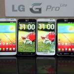 LG announce the G Pro Lite