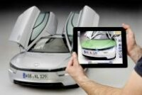 Augmented Reality   Helping to fix your motor