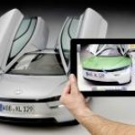 Augmented Reality – Helping to fix your motor