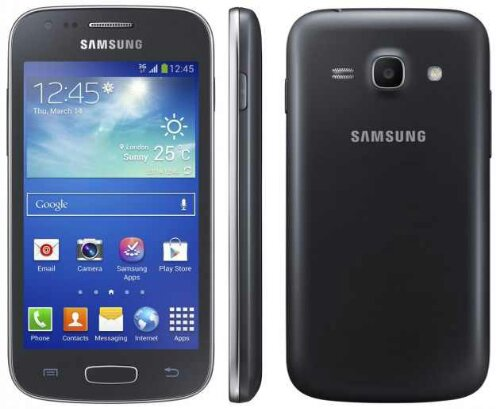 Samsung Galaxy Ace 3 arriving in stores this weekend