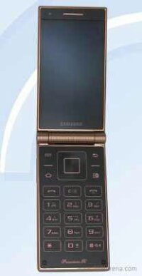 Flipin eck   Samsung to bring back the clamshell