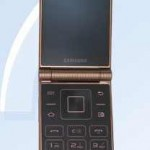 Flipin' 'eck – Samsung to bring back the clamshell