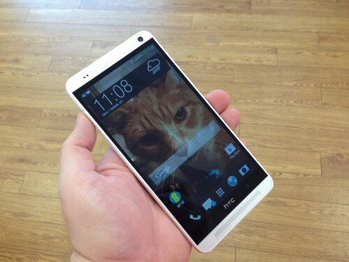 HTC One Max   First Look [video]