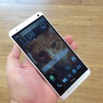 HTC One Max – First Look [video]