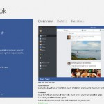 Facebook for Windows 8 and Windows RT is nearly available