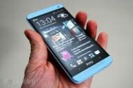 Carphone warehouse to get vivid blue HTC One