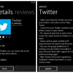Twitter for Windows Phone gets a feature that other OS's haven't yet got