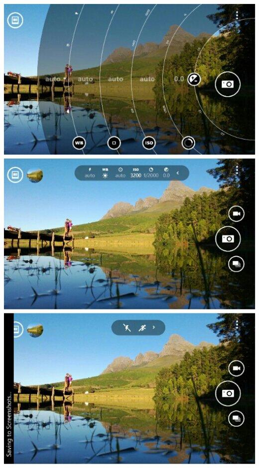 Nokia update their Pro Cam app to Nokia Camera