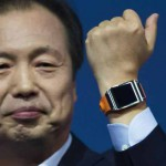 Galaxy Gear Solo to debut at IFA?