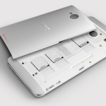 HTC One – Dual SIM version available, now with microSD card slot too!