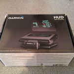 Garmin Head Up Display – Accessory Review