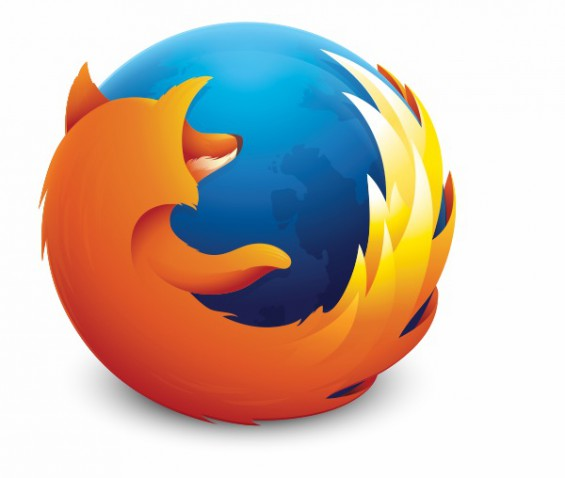 Icona Firefox