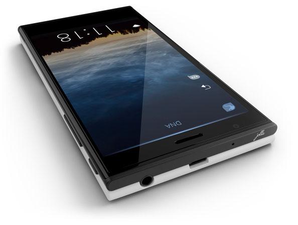 Jolla phone launch date announced