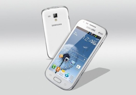 Samsung Galaxy Grand DUOS 2