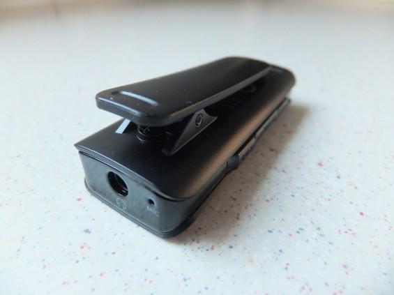 Samsung HS3000 Bluetooth Headset Pic8