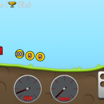 Hill Climb Racing Hits the heights