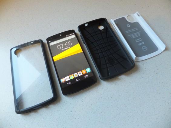Spigen Cases Nexus 5