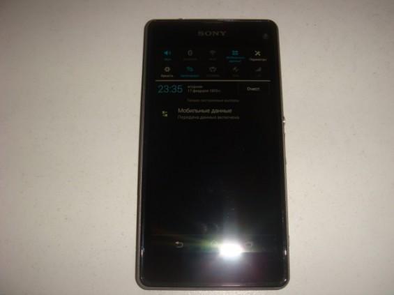 Xperia Z1s D5503 2 640x480