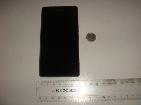 Xperia Z1s D5503 4 640x480