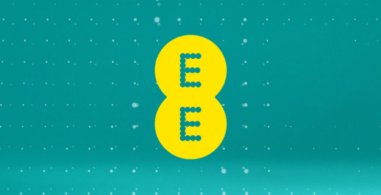EE switch on 300Mbps LTE A Network