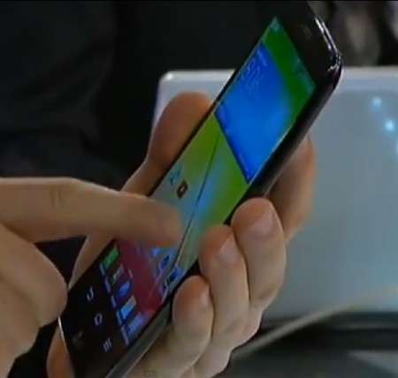 LG G Flex coming to the rest of the world too
