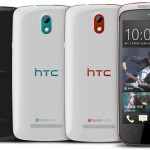 Carphone Warehouse to stock HTC Desire 500