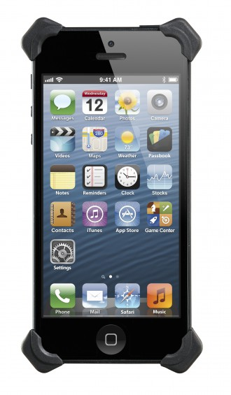 iphone 5 utility front