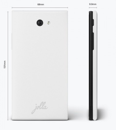 Jolla phone launch date announced