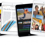 Three confirm retina iPad Mini pricing