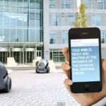 Driverless cars that work with your smartphone
