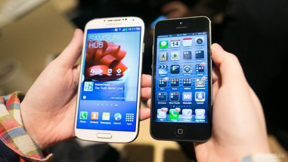 Jury decides that Samsung only owe Apple $888 million