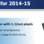 Samsung Flagships to have 16MP camera