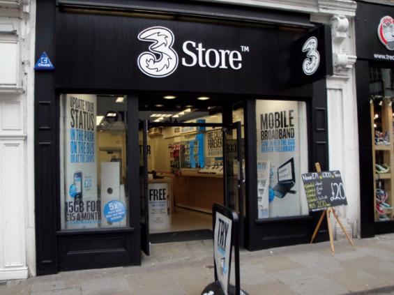 three store 1