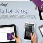 Swiftkey gets an update